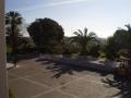 Vista Jardim da Frente